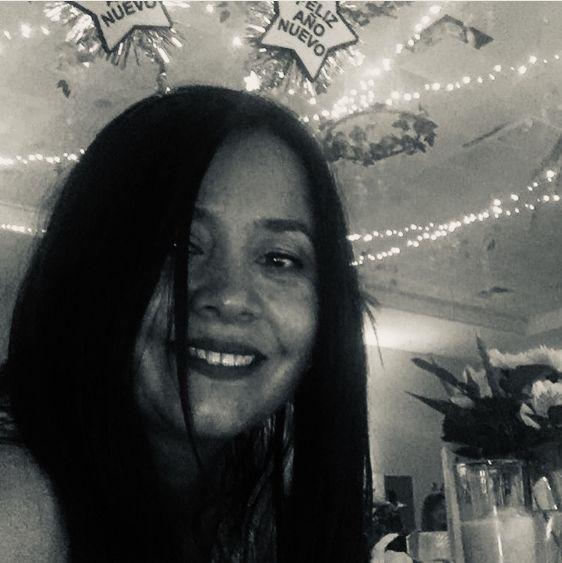 Yasna , Mujer de Concepción buscando conocer gente