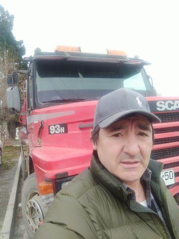 Hernan, Hombre de Puerto Natales buscando pareja