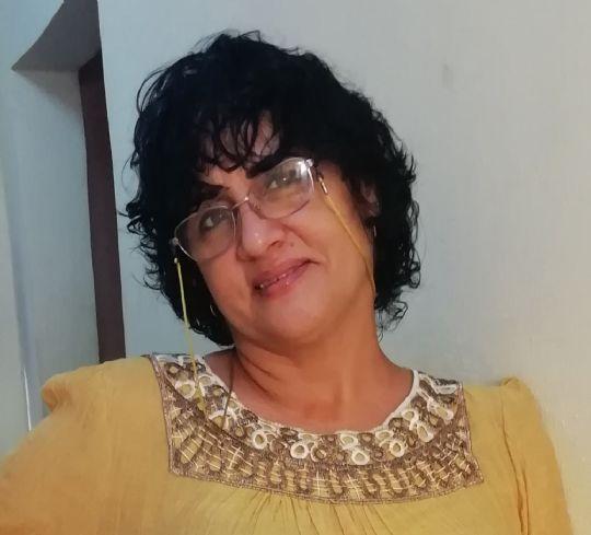 Anamargarita, Mujer de Sancti Spíritus buscando pareja