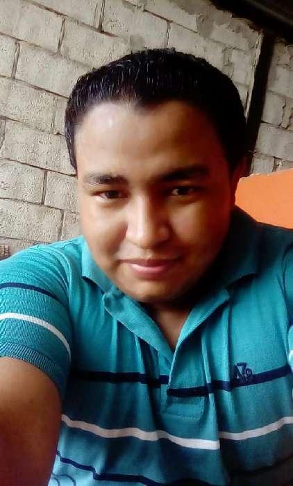 Luis, Chico de Guayaquil buscando conocer gente