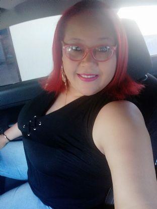 Rebeca, Mujer de Panamá buscando amigos