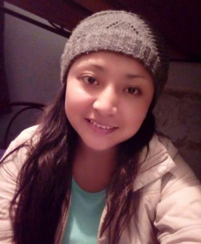 Alejandra, Chica de Quito buscando conocer gente