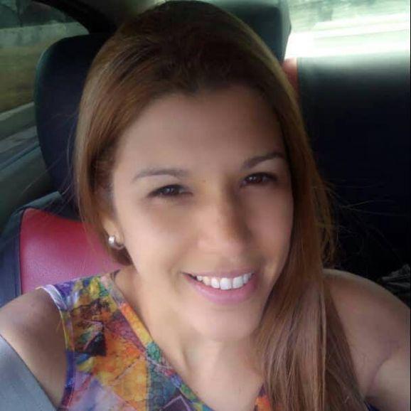 Suri, Mujer de Los Teques buscando conocer gente