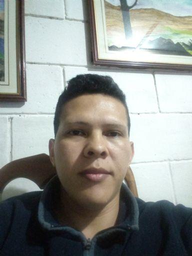 Christian, Chico de San Juan de Dios buscando conocer gente