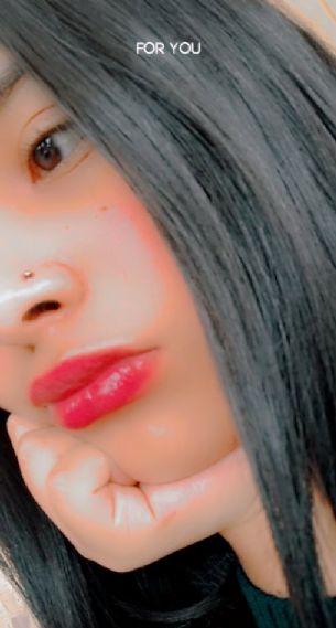 Dannia , Chica de Arequipa buscando una cita ciegas