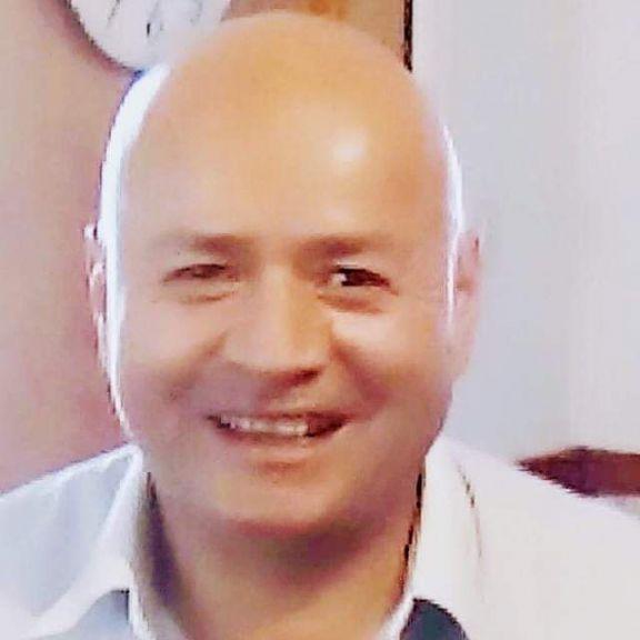 J.joaquin, Hombre de Punta Arenas buscando pareja