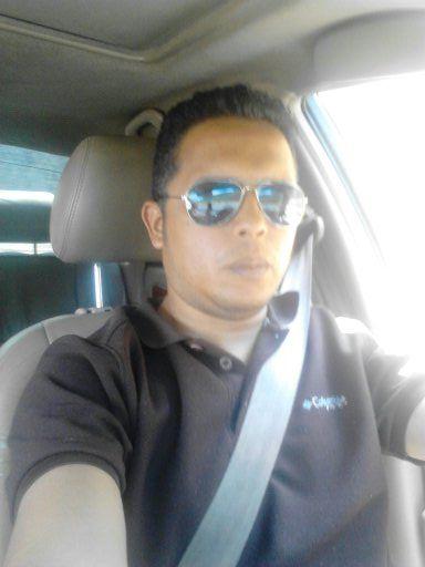 Jesus alberto, Hombre de Caracas buscando pareja