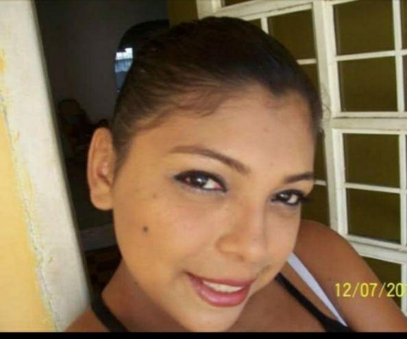 Yessica, Mujer de Bogotá buscando pareja