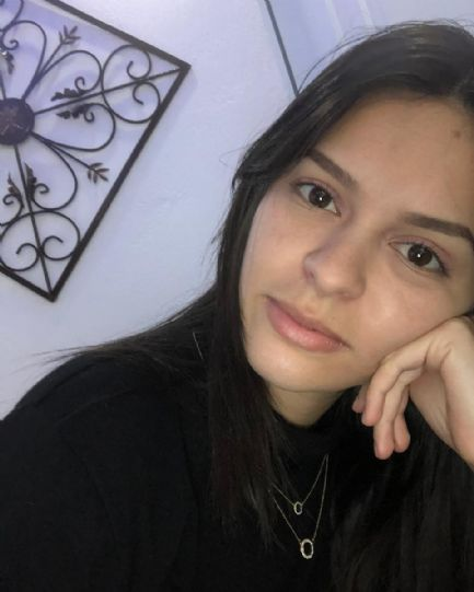 Maria, Chica de Nueva York buscando conocer gente