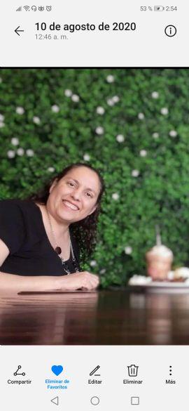 Elsa, Mujer de Reynosa buscando amigos