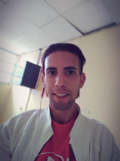 Ernesto, Chico de La Habana buscando pareja