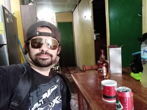 Allan, Hombre de Palmares buscando amigos