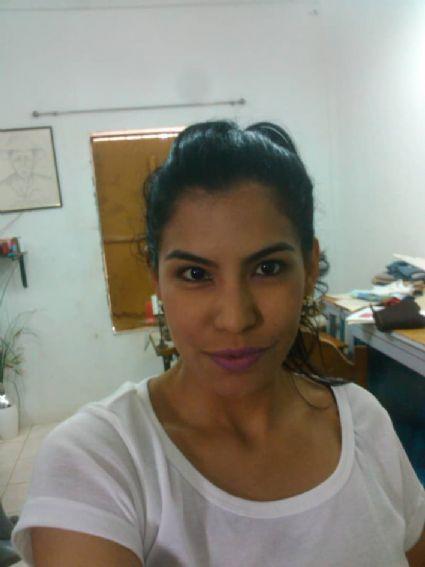 Eliana, Mujer de Altagracia De Orituco buscando pareja