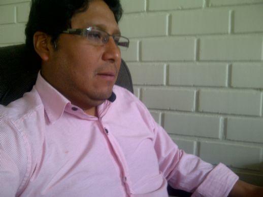 Vladimir, Hombre de Lima buscando pareja