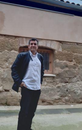Juan ramon, Hombre de Lérida buscando conocer gente