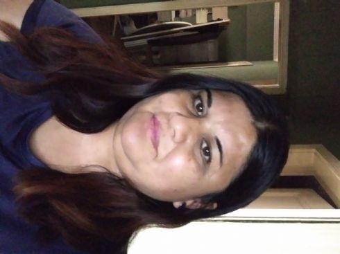 Kamyla, Mujer de Santiago buscando amigos