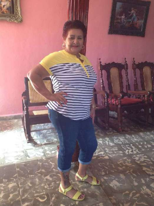 Iris, Mujer de Majagua buscando pareja