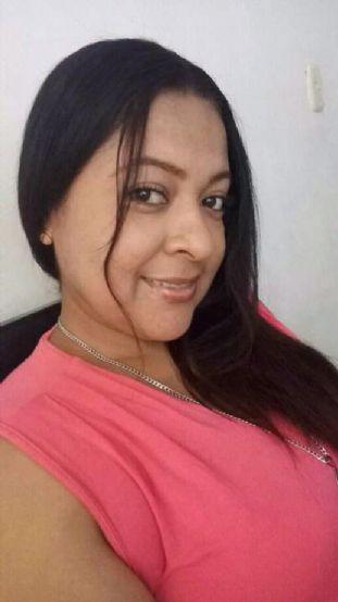 Angie espitia , Mujer de Barranquilla buscando pareja