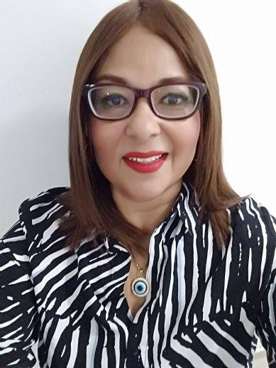 Eugenia, Mujer de Lambayeque buscando pareja