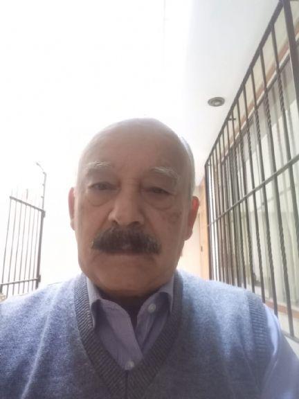 Emilio, Hombre de Lima buscando pareja