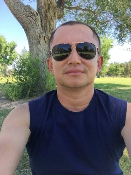 Elmer, Hombre de Las Vegas buscando pareja