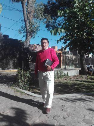 Jose, Hombre de Arequipa buscando pareja