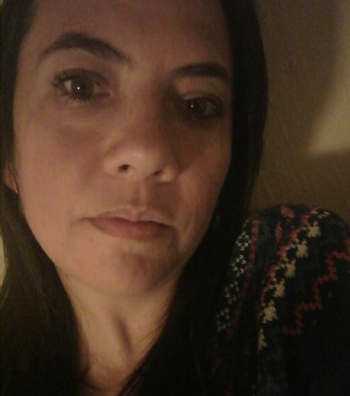 Light17, Mujer de El Pajonal buscando pareja
