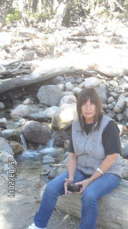 Vivi, Mujer de Buenos Aires buscando amigos