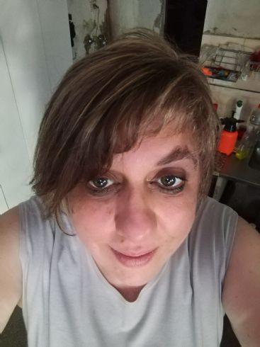 Vicky, Mujer de Rosario buscando conocer gente