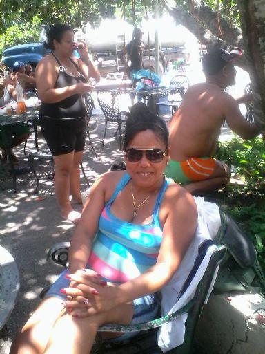 Day sali, Mujer de La Habana buscando pareja