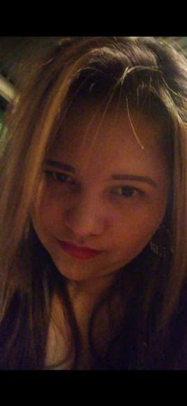 Eory, Mujer de San Miguelito buscando conocer gente