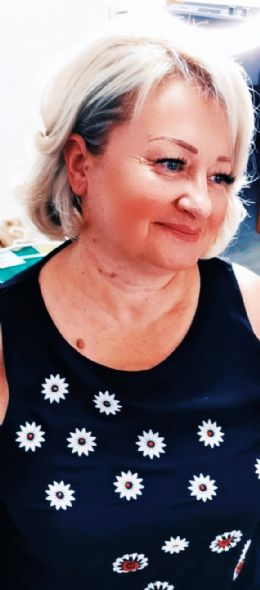 Olga, Mujer de Los Cristianos buscando pareja