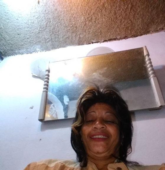 Nereida, Mujer de La Habana buscando pareja