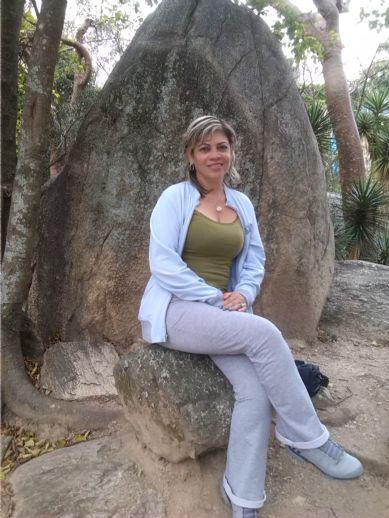 Marbella, Mujer de Caracas buscando pareja