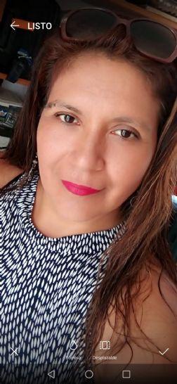 Yrem, Mujer de Miraflores buscando conocer gente