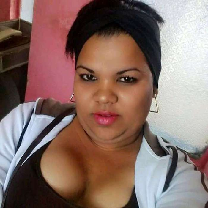 Arlet, Chica de Las Tunas buscando pareja