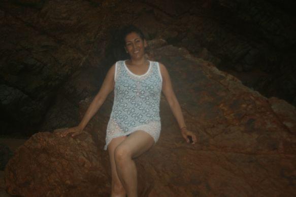 Lupita77, Mujer de Morelia buscando conocer gente