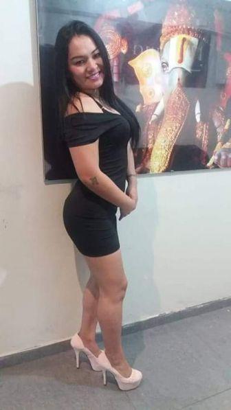Ana marlene fernande, Mujer de Lima buscando conocer gente