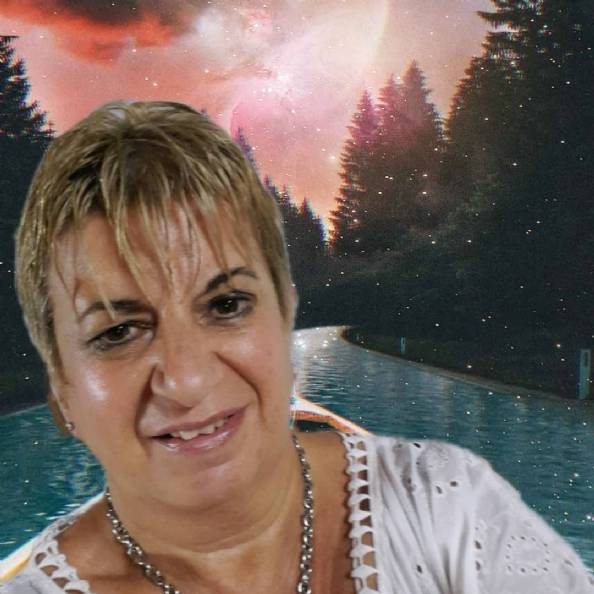 Patricia, Mujer de Marindia buscando pareja