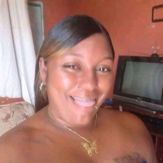 Yanara, Mujer de Panamá buscando pareja