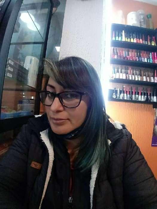 Ines, Chica de Quito buscando conocer gente