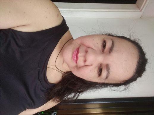 Lisbeth, Mujer de Ciudad Guayana buscando amigos