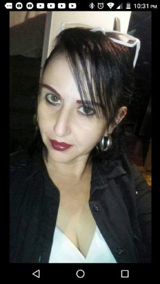 Rosibel, Mujer de Carmona buscando amigos