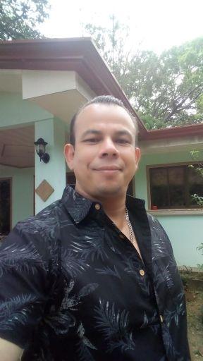 Luis, Hombre de San José buscando pareja