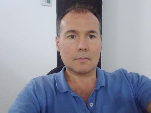 Gonzalo, Hombre de Villavicencio buscando una cita ciegas