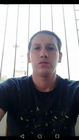 Jhosep, Hombre de San Borja buscando conocer gente