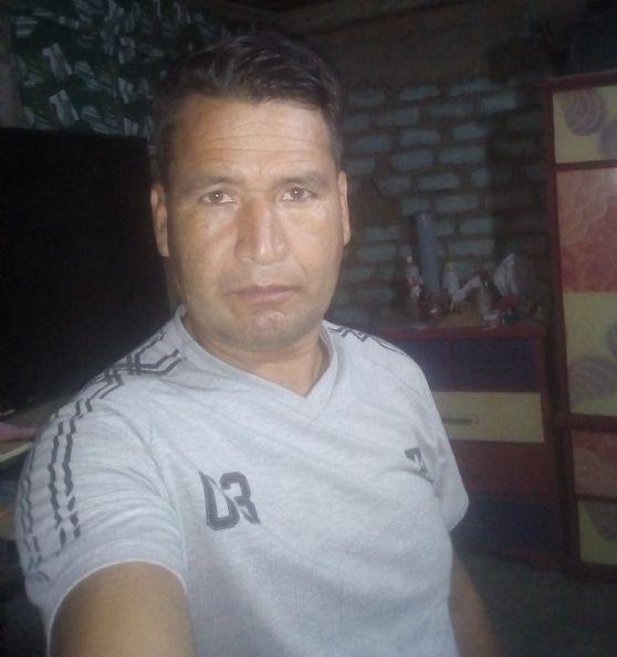 Juan chacón, Hombre de Chimbote buscando amigos