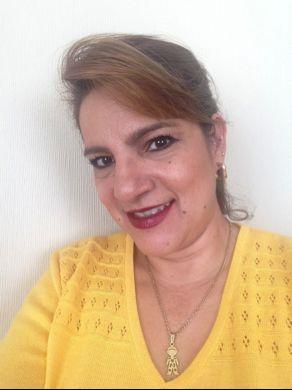 Roci, Mujer de Bucaramanga buscando pareja
