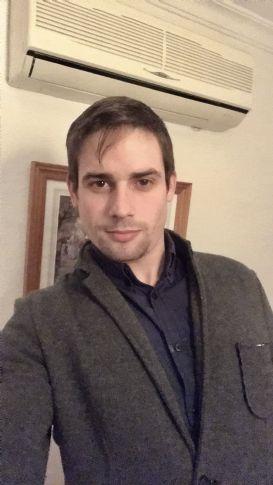 Adrian , Hombre de Santiago De Los Caballeros buscando una cita ciegas