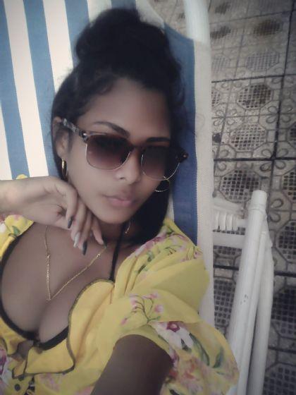 Lesni, Chica de La Habana buscando conocer gente
